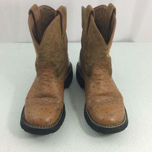Ariat Fat Baby Cowboy Women Western Boots